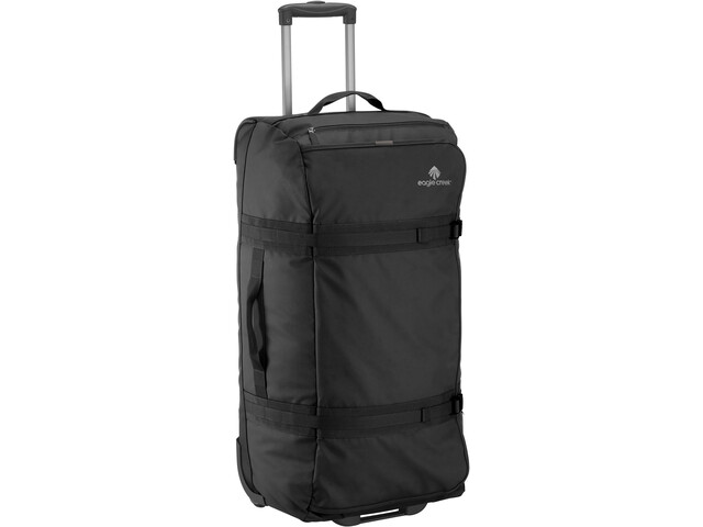 Eagle Creek No Matter What 32 Flatbed Duffel Bag, black